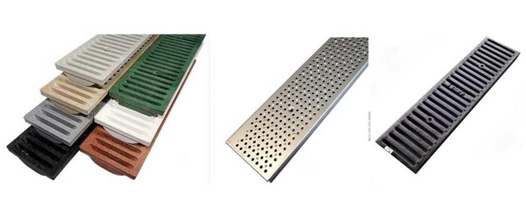 trench-drain-grates