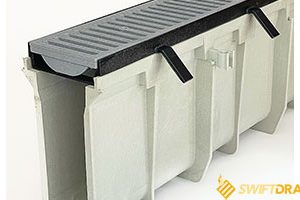 swiftdrain-kennel-drain-600-polymer