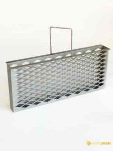 swiftdrain-kennel-drain-600-fur-trap