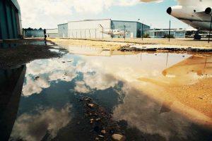 Swiftdrain-macarthur-airport-drainage